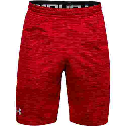 Under Armour MK1 Funktionsshorts Herren cordova