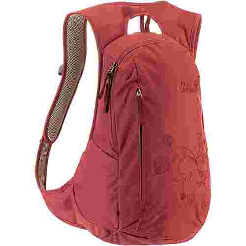 Jack Wolfskin Ancona Daypack Damen auburn im Online Shop von SportScheck kaufen