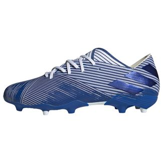 adidas Fußballschuhe Herren Cloud White / Team Royal Blue / Team Royal Blue