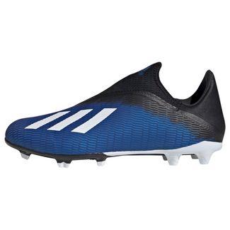 adidas Fußballschuhe Herren Team Royal Blue / Cloud White / Core Black