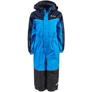 ZigZag Skianzug Kinder 2081 Blue Aster