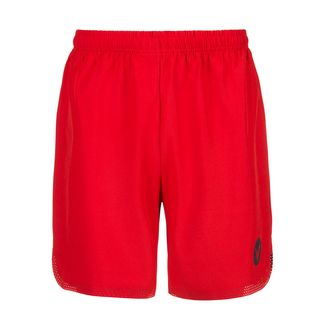 Virtus Funktionsshorts Herren 4077 Barbados Cherry