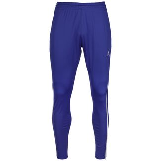 Nike Jordan 23 Alpha Dry Sweathose Herren blau / weiß