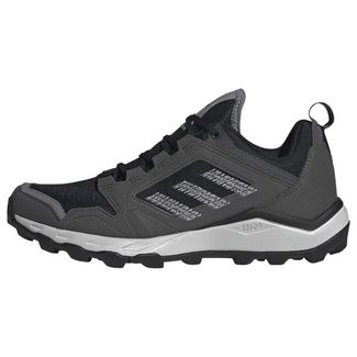 adidas TERREX Agravic TR UB Trailrunning-Schuh Laufschuhe Damen Core Black / Grey Three / Grey Six