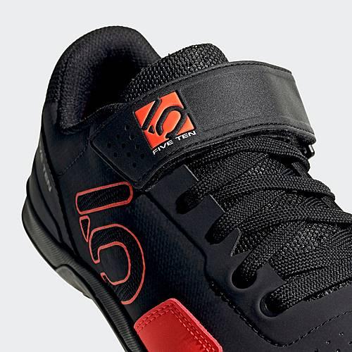 adidas Five Ten Kestrel Lace Schuh Fahrradschuhe Herren Core Black Solar Red Grey Two im Online Shop von SportScheck kaufen