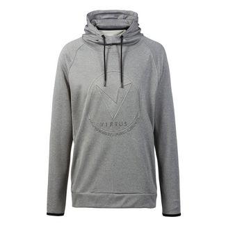 Virtus Funktionssweatshirt Herren 1038 Mid Grey
