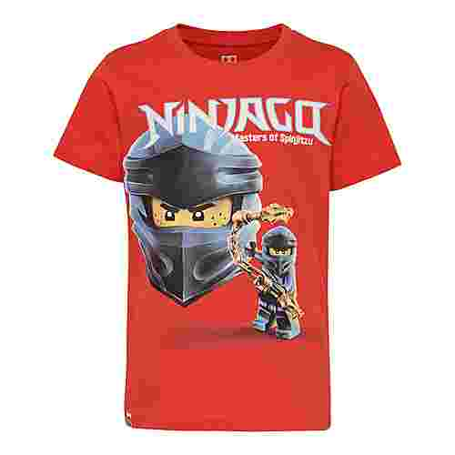 Lego Wear T-Shirt Kinder Red