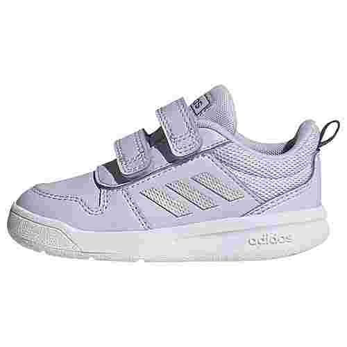 adidas Tensaurus Schuh Laufschuhe Kinder Purple Tint / Matte Silver / Tech Purple