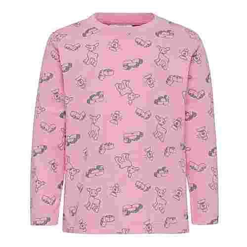 Lego Wear Langarmshirt Kinder Rose