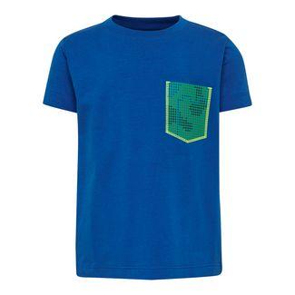 Lego Wear T-Shirt Kinder Dark Blue