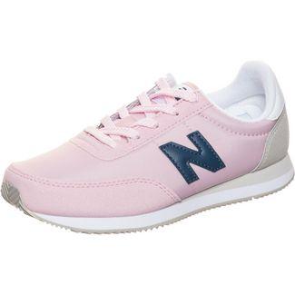 NEW BALANCE YC720 Sneaker Kinder pink