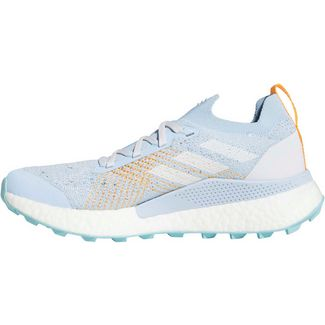 adidas TWO ULTRA PARLEY Trailrunning Schuhe Damen dash grey