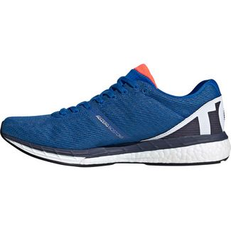 adidas adizero Boston 8 Laufschuhe Herren glory blue-core white-trace blue f17