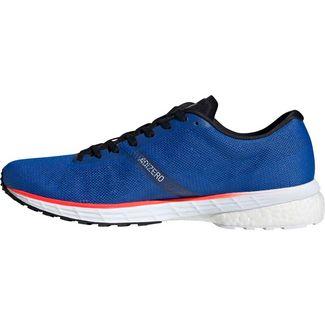 adidas adizero adios 5 Laufschuhe Herren glory blue-ftwr white-solar red