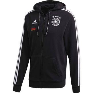 adidas DFB EM 2021 Sweatjacke Herren black