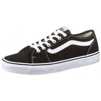 Vans Filmore Decon Sneaker Herren black-white