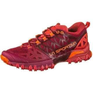 La Sportiva Bushido II Trailrunning Schuhe Damen beet-garnet