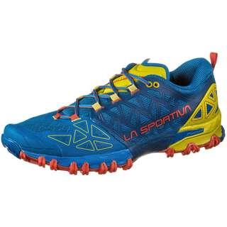 La Sportiva Bushido II Trailrunning Schuhe Herren neptune-kiwi