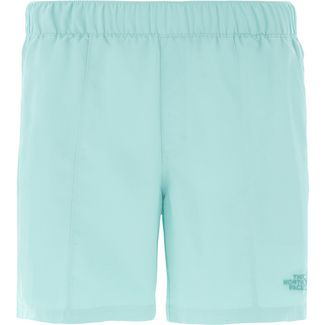 The North Face Class V Pull On Trunk Shorts Herren coastal green