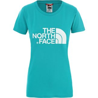 The North Face Easy T-Shirt Damen jaiden green