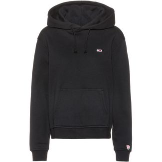 Tommy Hilfiger Classics Hoodie Damen tommy black