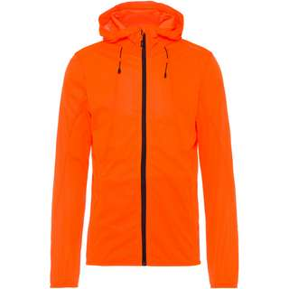CMP Softshelljacke Herren flash orange