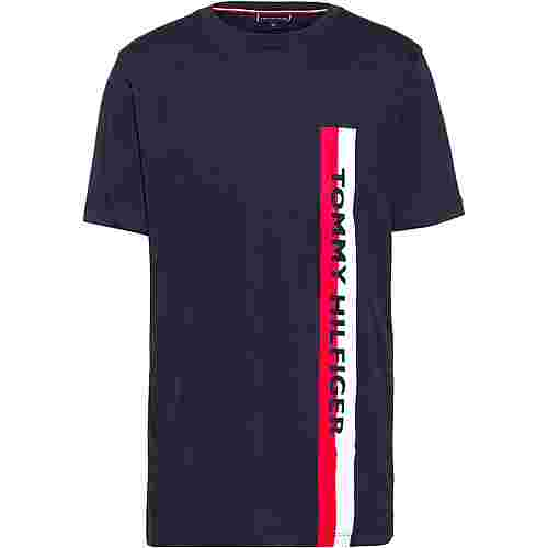 Tommy Hilfiger T-Shirt Herren pitch blue