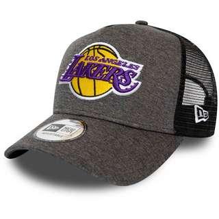 New Era A-Frame Trucker Los Angeles Lakers Cap grey