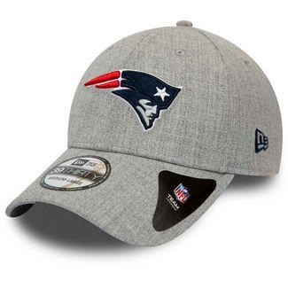New Era 39Thirty New England Patriots Cap grey