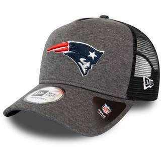 New Era A-Frame Trucker New England Patriots Cap grey