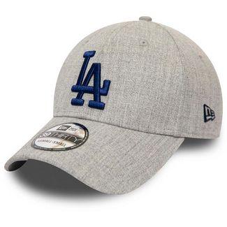 New Era 39Thirty Los Angeles Dodgers Cap grey