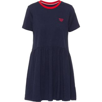 Tommy Hilfiger Jerseykleid Damen twilight navy