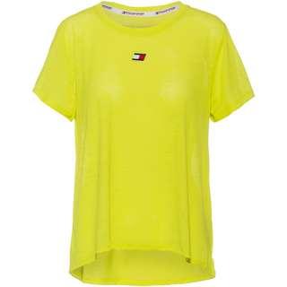 Tommy Hilfiger T-Shirt Damen lemon lime