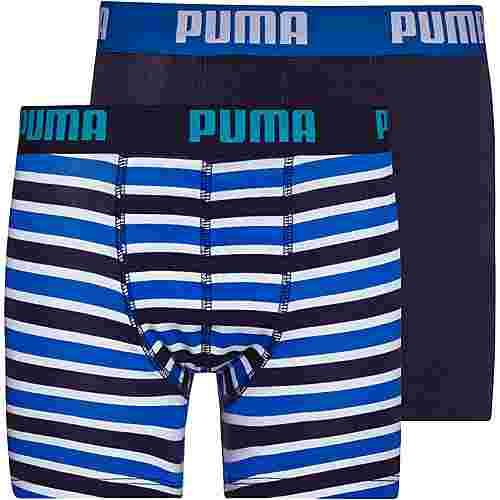 PUMA Boxer Kinder blue