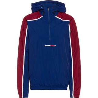 Tommy Hilfiger Windbreaker Damen blue ink