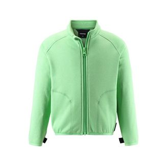 reima Klippe Wanderjacke Kinder Light green