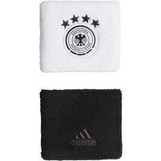 adidas DFB EM 2021 Schweißband white