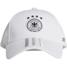 adidas DFB EM 2021 Cap white