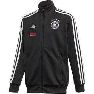 adidas DFB EM 2021 Trainingsjacke Kinder black