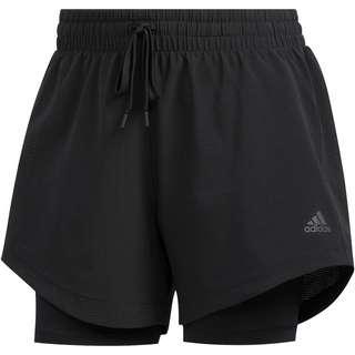 adidas Shorts Damen black