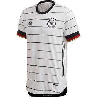 adidas DFB Authentic EM 2021 Heim Trikot Herren white