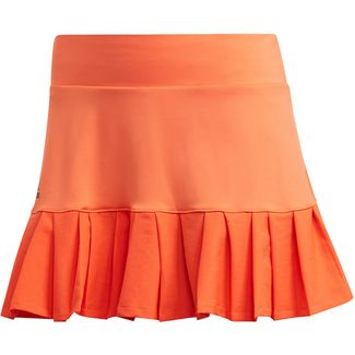 adidas PBLUE Tennisrock Damen true orange