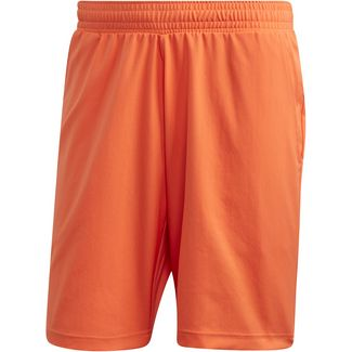 adidas PBLUE Tennisshorts Herren true orange