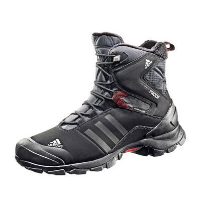 adidas winter hiker speed winterschuhe herren schwarz im online shop von sportscheck kaufen. Black Bedroom Furniture Sets. Home Design Ideas