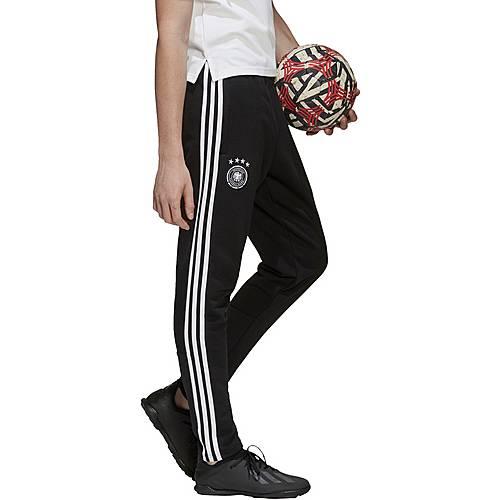 Adidas DFB EM 2021 Trainingshose Herren black im Online Shop