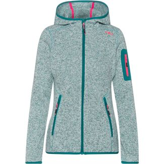 CMP Fleecejacke Damen ceramic