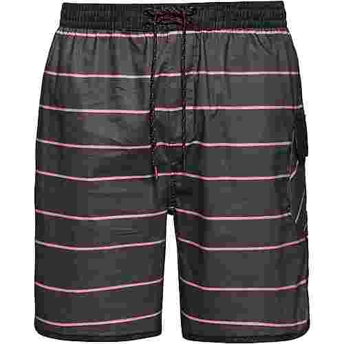 Protest Boardshorts Herren deep grey
