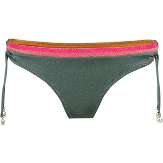watercult Bikini Hose Damen army-juice