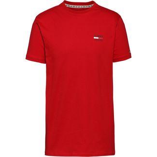 Tommy Hilfiger T-Shirt Herren racing red