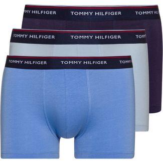Tommy Hilfiger Boxer Herren cornflower bl/peacoat/cashmere